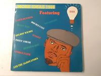More Ideas 1988-Various Artists Vinyl LP REGGAE DANCEHALL