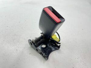 Volvo V60 2012 Rear Seat Belt Buckle Clip Catch Right  AMD52395