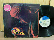 """Electric Light Orchestra 33 rpm Philippines 12"""" LP EP ELO discovery"""