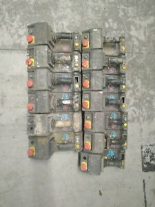 Lot of 13 JLG Control Box 1001098195 - Genuine OEM
