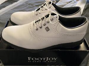 Footjoy Hydrolite 2.0 Golf Shoes Size 10