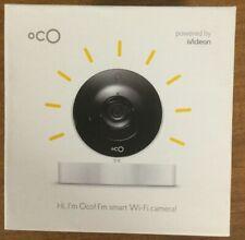 Oco HD Smart WiFi Camera