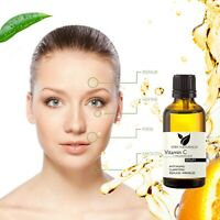 Vitamin C Face Serum Cream with Hyaluronic Acid Anti Ageing Aging Anti Wrinkle