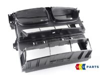 BMW NEW GENUINE X3 X4 SERIES F25 F26 FRONT FULL AIR DUCT SLAM PANEL 7210476