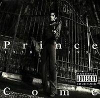 Come von Prince | CD | Zustand gut