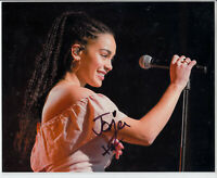 "Jorja Smith female singer Autograph 8""x10"" Signed Photo"