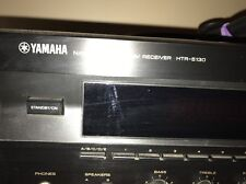 Yamaha HTR-5130 Receiver With Remote