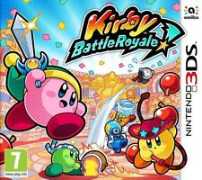 Kirby: Battle Royale | Nintendo 3DS / 2DS New (4)