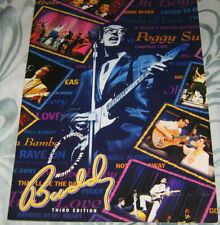 Buddy The Musical Third Edition Theatre Tour Programme