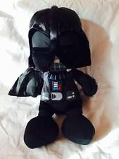 Star Wars Plüschfigur Darth Vader Velboa-Samtplüsch 45cm Joy Toy