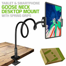Tablet Mount for Apple iPad, Pro, Air, Mini, and Samsung Tablets and all others
