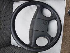 VW GOLF JETTA MK1 MK2 clipper cabriolet  steering wheel
