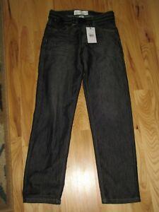 Boy Paper Denim & and Cloth Black Jeans Skinny NEW