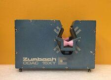 Zumbach ODAC 15XYJ-1, 0.040mm Measurement Range, Dual Axis Measurement Head
