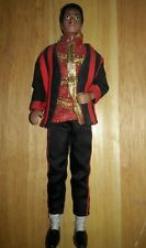 Vintage Michael Jackson Barbie Doll 1984