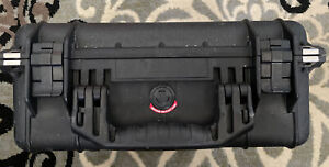 Pelican 1450 Case with Out Foam (Black)