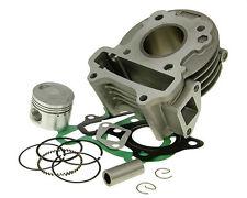 GY6 139QMA/QMB 50cc 50cc Cylinder Gasket Piston & Rings