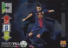 Panini Adrenalyn XL Champions League 12/13 - David Villa - Limited Edition