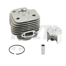 50mm Cylinder Piston For Husqvarna 61 268 272 272K 272XP Chainsaw 503 61 10-71