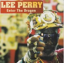 Lee Perry - Enter the Dragon (CD)