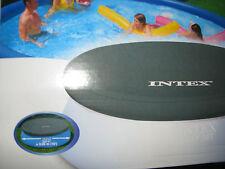 INTEX Easy Set Abdeckplane für Quick Up Pool 305 cm Schwimmbad NEU Poolplane