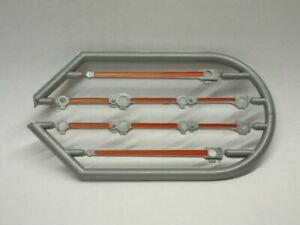 Piko H0 Spare Rod Parts For Steam Locomotive Br 41 1147 Reko Dr Epoch 4