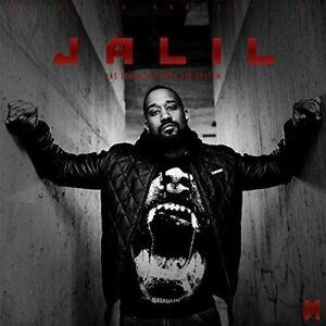 Jalil - Das Leben hat kein Air System CD (Fler, B-Lash, Ali Bumaye)