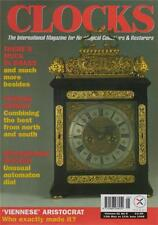 CLOCKS - Thomas Gibson - clockmaker. Snodland Tower. John Wise of London.    L96