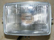 Lampe Scheinwerfer für Hercules ZX50, Aprilia RX50, Penta Dakarino -Original-