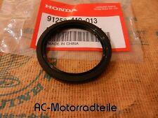 Honda xr 500 600 650 simmerring roue Avant Moyeu 40x50x5 Dust seal front hub