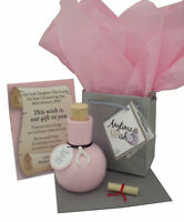 MOTHER OF THE BRIDE WISH GIFT CARD PRESENT