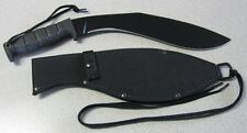 BRAND NEW Ontario Spec Plus KUKRI 6420 Survival Knife Made in the USA - WARRANTY