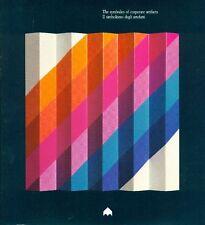 The symbolica of corporate artifacts. ISTUD Istituto Studi Direzionali 1987