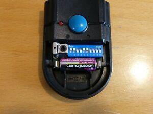 Rhede Rademacher Rator Garagentorantrieb Handsender 1Kanal 40 MHz Art.Nr 4580