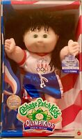Cabbage Patch Olympikids 1996 Special Edition (Stevie Celeste)