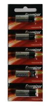 5 Energizer A23 Battery 12Volt 23AE 21/23 GP23 23A 23GA MN21 12v