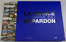 La France de Raymond Depardon livre de photos sous emboitage 2010