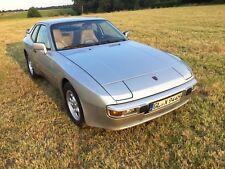 Porsche 944 Targa H-Zulassung Tüv neu