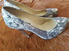 Tony Bianco Animal Print Pumps, Classics Heels for Women
