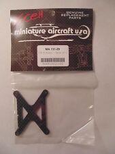 Miniature Aircraft WHIPLASH C/F X-Brace MA131-29 NIP
