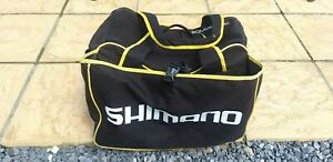 Shimano Commercial match Carryall