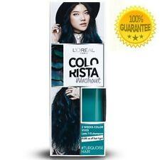 Colorazione Capelli Temporanea L Oréal Colorista Washout Vivid Turquoise 8a1dec268106