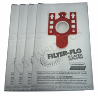 Genuine Miele FJM con upholsterytool C1 C2 S6220 S6000 Aspirapolvere Serie