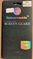 Screen Protector Tempered Glass For Apple iPhone 4 Clear Screen Guard
