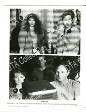 MADHOUSE-1990-FN-8X10 STILL-COMEDY-TOM ROPELEWSKI-KIRSTIE ALLEY FN
