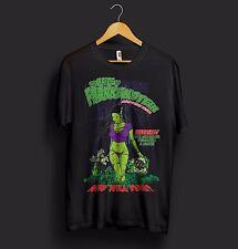 The Bride Of Frankenstein T Shirt Halloween Horror Nosferatu Vampire Monster