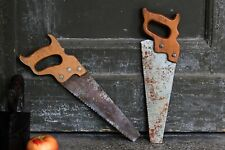 Old Hand Saws For Sale Ebay