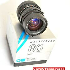 ASNEW IN BOX Hasselblad 60mm f/3.5 CF Lens,Caps,Warranty,Most versatile lens,NR!