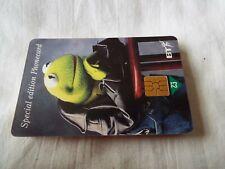 PHONE CARD #242