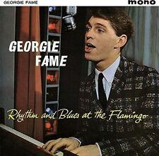 Georgie Fame - Rhythm & Blues At The Flamingo [New CD] UK - Import